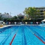 Επαναλειτουργία του Κολυμβητηρίου στο Αθλητικό Κέντρο Νέου Ψυχικού