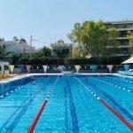 Πρόγραμμα λειτουργίας Αθλητικών Εγκαταστάσεων κατά τον μήνα Αύγουστο