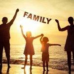 Διαδικτυακή Ομιλία: «Ποιοτικός χρόνος μεταξύ γονέων και παιδιών».