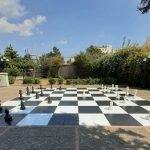 Το Προάστιό μας απέκτησε ξανά το Σκάκι του!